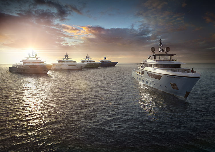 sanlorenzo yacht - boat shopping