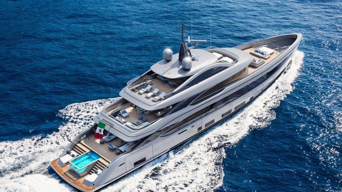 segundo yacht benetti bnow 50 metros - boat shopping 2