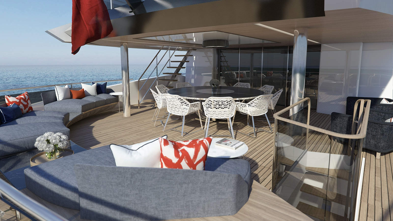 sunseeker 161 yacht exterior - boat shopping