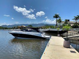 triton 300 Sport - boat shopping