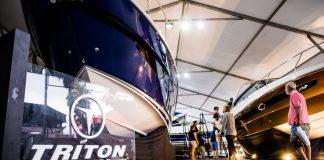 triton no riviera boat week - boat shopping