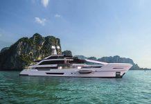 turquoise projeto nautilus - boat shopping