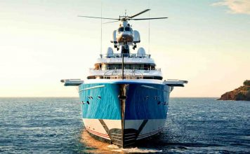 14. helipontos em superiates - boat shopping