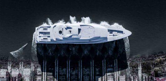 Amels superyacht full custom - boat shopping