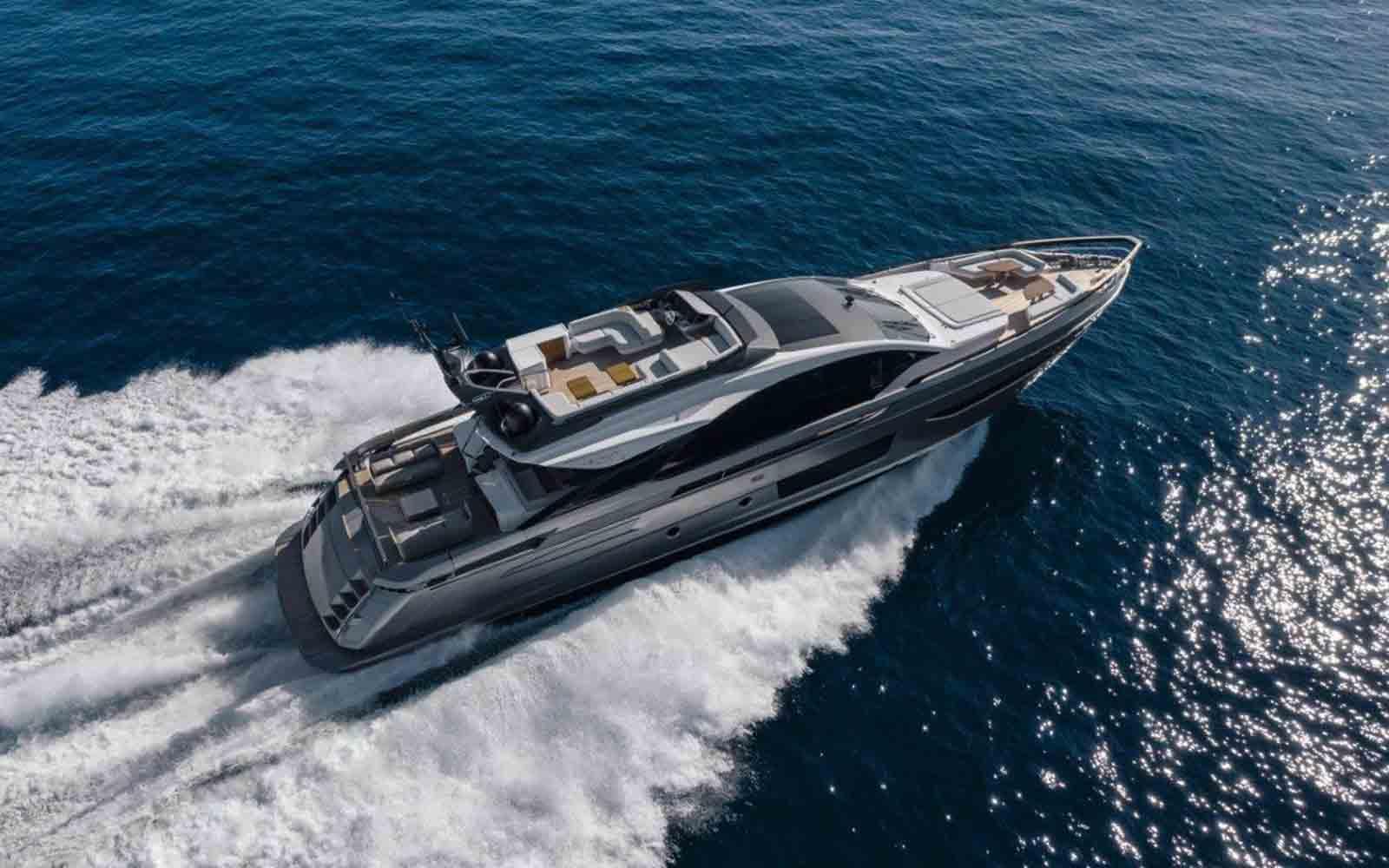 Azimut Grande S10 - boat shopping 19