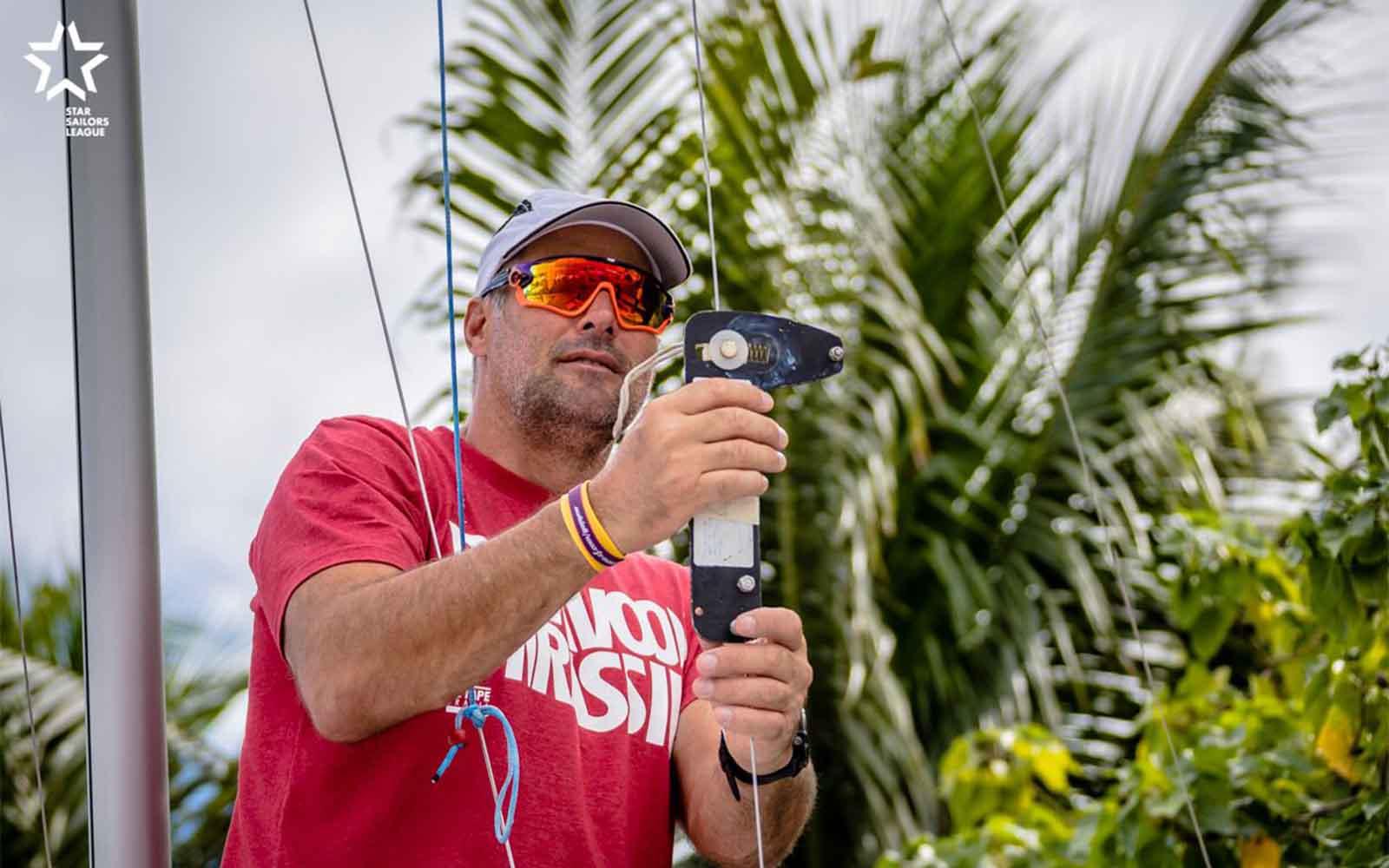 Bruno Prada (Gilles Morelle SSL) - boat shopping