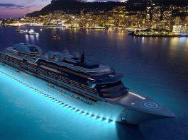Espen Oeino superiate residência - boat shopping