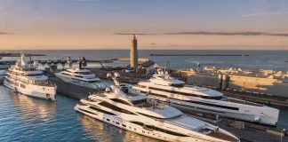Grupo Azimut|Benetti Global Order Book - boat shopping