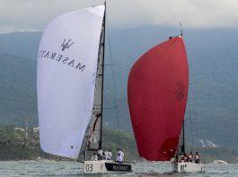 Kaikias Maserati e Caballo Loco (Aline Bassi Balaio de Ideias) - boat shopping