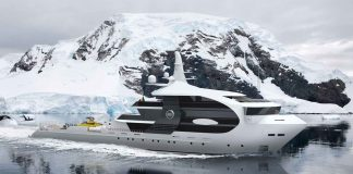 Rosetti Superyachts Explorer Orca 65m - boat shopping
