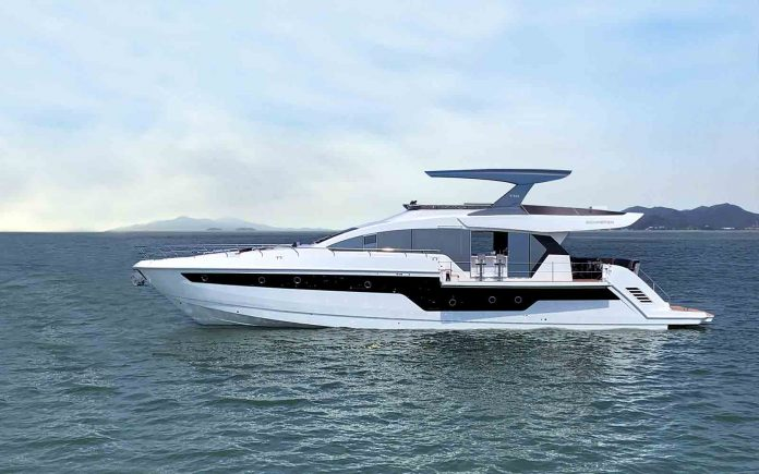 Schaefer 770 - boat shopping