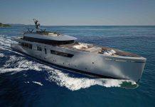 Tankoa TLV62 - boat shopping