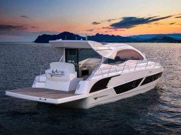 Tethys Yachts 37 HT - boat shopping