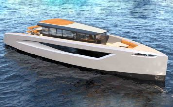 Valerio Rivellini Velar 70 yacht - boat shopping