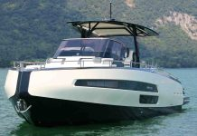 invictus yachts GT 320 Atelier - boat shopping 5