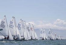 3. Flotilha Brasileiro de Snipe (Matias Capizzano) - boat shopping