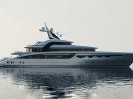 Abeking & Rasmussen Superyacht Soaring - boat shopping