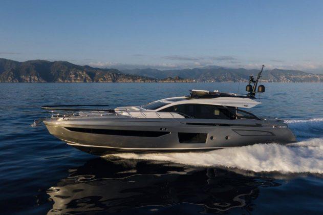 Azimut S8 - boat shopping