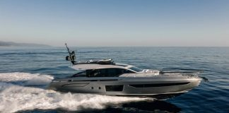 Azimut S8 - boat shopping