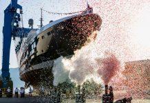 Baglietto Superyacht Severins - boat shopping
