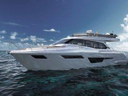 Ferretti Yachts 500 - boat shopping
