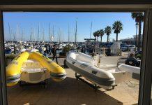 Flexboat Europa - boat shopping
