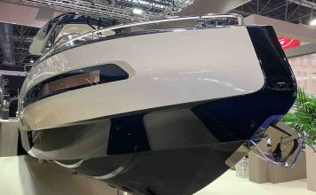Invictus GT 320 Atelier - boat shopping