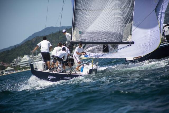 Katana Potobello (Marcelo Leão Green Multimídia) - boat shopping