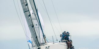 Le Terrible (ex-Barracuda) (Aline Bassi Balaio de Ideias) Classe c30 - boat shopping
