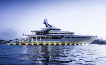 MY Soaring by Tom van Oossanen Abeking & Rasmussen - boat shopping