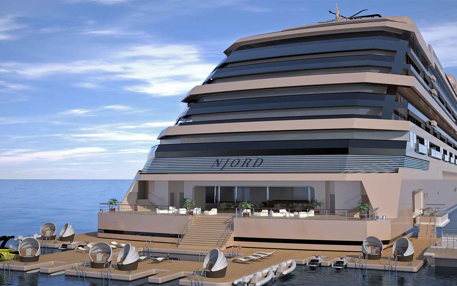 Njord superiate residencial - boat shopping