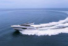 Princess S66 - boat shopping