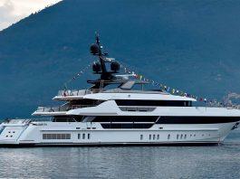 Quarto Sanlorenzo 52 Steel Superiate - boat shopping