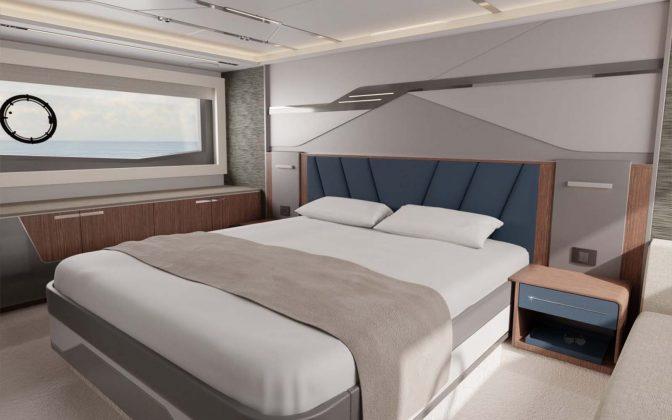 Sunseeker 65 Sport Yacht - boat shopping