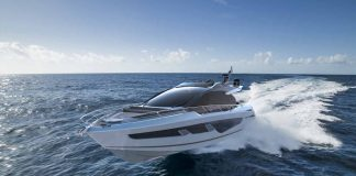 Sunseeker 65 Sport Yacht - boat shopping