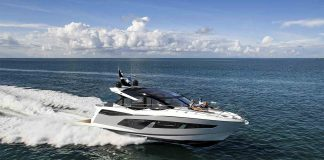 Sunseeker Predator 55 EVO - boat shopping