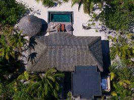 The Brando, Tetiaroa Polinesia Francesa - boat shopping