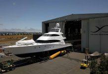 Yachting Developments iate de pesca Al Duhail - boat shopping