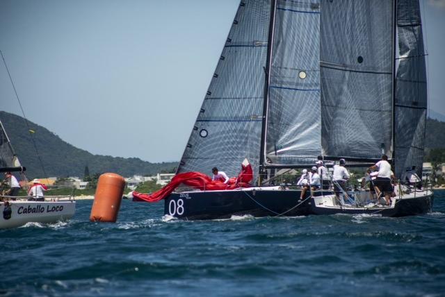 Zeus Sailing Team (Marcelo Leão Green Multimídia) - boat shopping