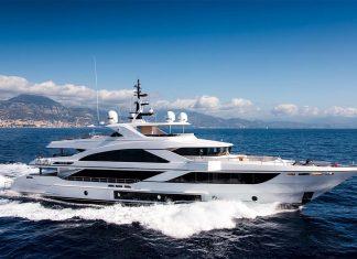 majesty 140 superiate - boat shopping