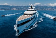 Vencedores do Boat International Design & Innovation Awards 2020 - boat shopping