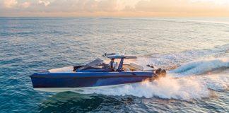 48 Wallytender X - boat shopping