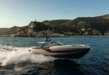 Azimut Verve 47 - boat shopping