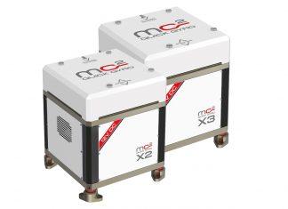 Estabilizado giroscópico Quick MC² X2 e X3 DC - boat shopping