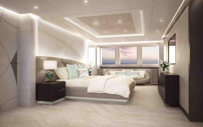 Heesen Yachts superiate Projeto Triton - boat shopping