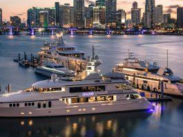 Miami Yacht Show 2020 - boat shopping