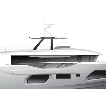Numarine 22XP - boat shopping