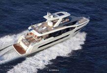 Prestige X70 - boat shopping