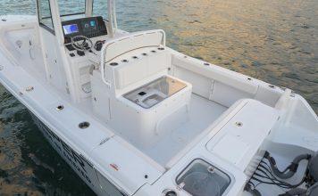 Seakeeper 1 (instalado) - boat shopping