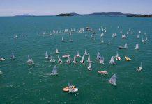 Seletiva de Optimist 2020 - boat shopping